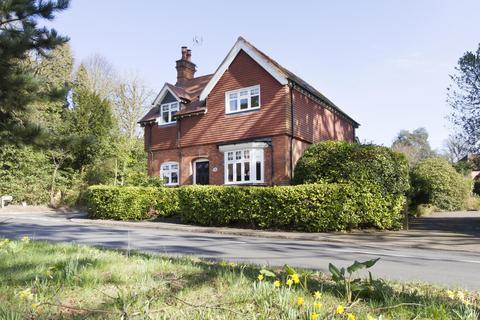 5 bedroom detached house for sale - Twatling Road, Barnt Green, Birmingham