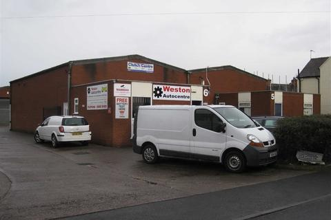 Light industrial for sale - Bennick Trading Estate, Cannock