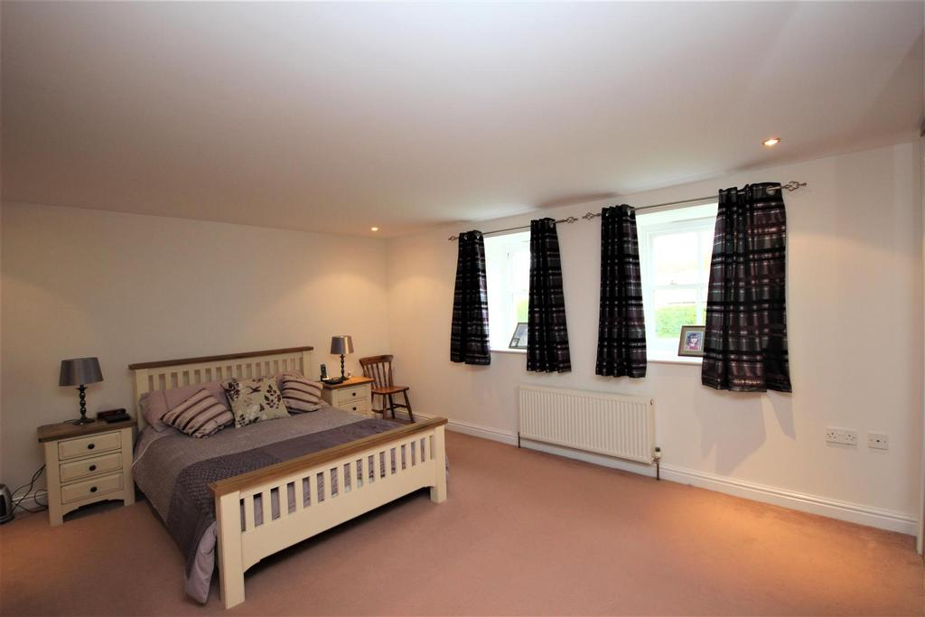 4 Bedrooms Barn Conversion Character Property for sale in Allerton Court, Stanhope
