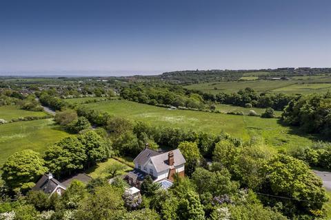 5 bedroom detached house for sale - Woodside House, Harperley, Co Durham