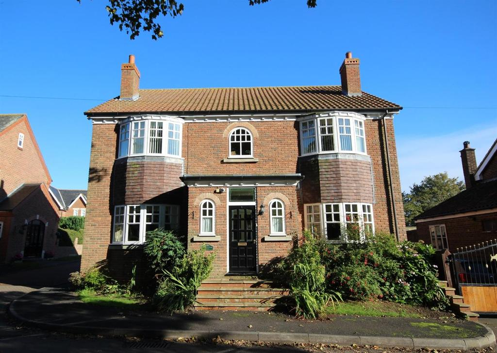 4 Bedrooms House for sale in St. Peters Wynd, Bishopton