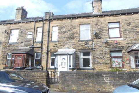 2 bedroom terraced house to rent - Oldfield Street, Ovenden HX3