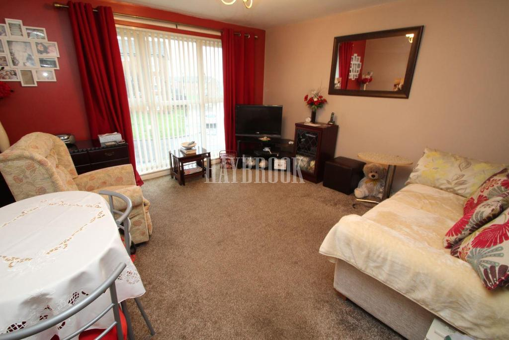 1 Bedroom Flat for sale in Skelton Walk, Woodhouse