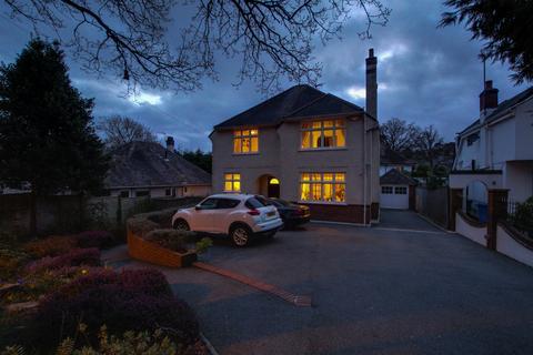 4 bedroom detached house for sale - 70 St Osmunds Road, Poole, Dorset