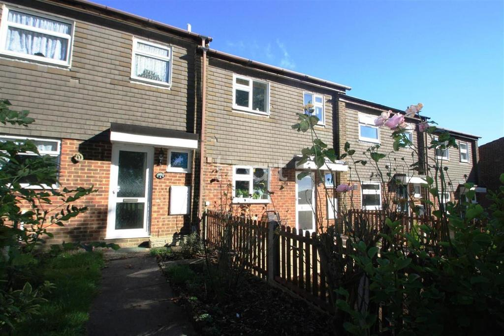 3 Bedrooms Terraced House for sale in Rannoch Walk, Hemel Hempstead, HP2