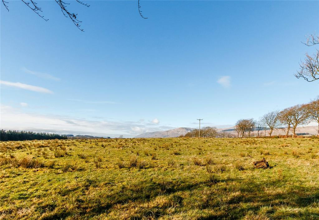 Plot Commercial for sale in Craigton Farm Lane, Rumbling Bridge, Kinross-Shire