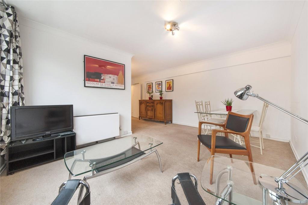 1 Bedroom Flat for sale in Chester Court, Albany Street, London