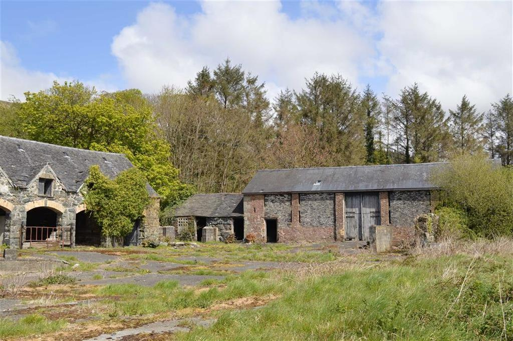 Residential Development Commercial for sale in Glanmachlas Farm Buildings, Tywyn, Llanegryn, Gwynedd, LL36