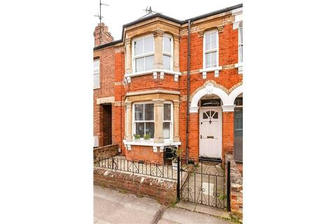 4 bedroom terraced house for sale - Newton Road, Oxford, Oxfordshire, OX1