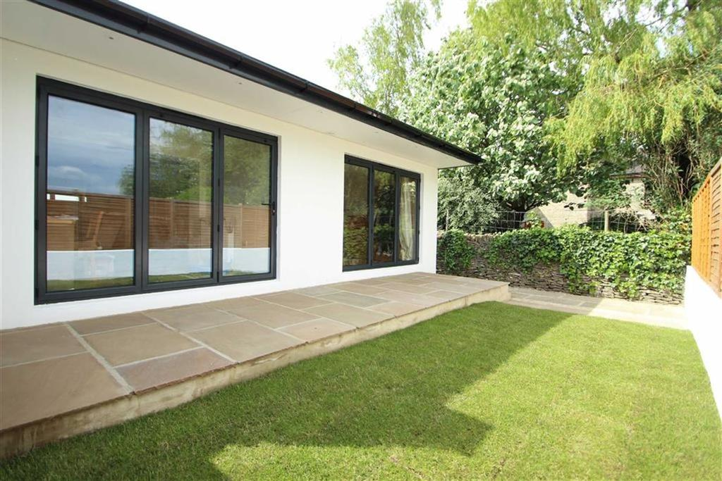 3 Bedrooms Detached Bungalow for sale in Brentwood, Leyburn, North Yorkshire