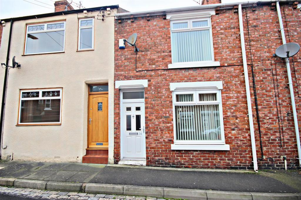 2 Bedrooms Terraced House for sale in Clifford Street, Chester Le Street