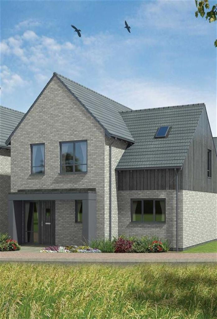 4 Bedrooms Detached House for sale in PLOT 4, Byre B, Green Hills, Blackburn