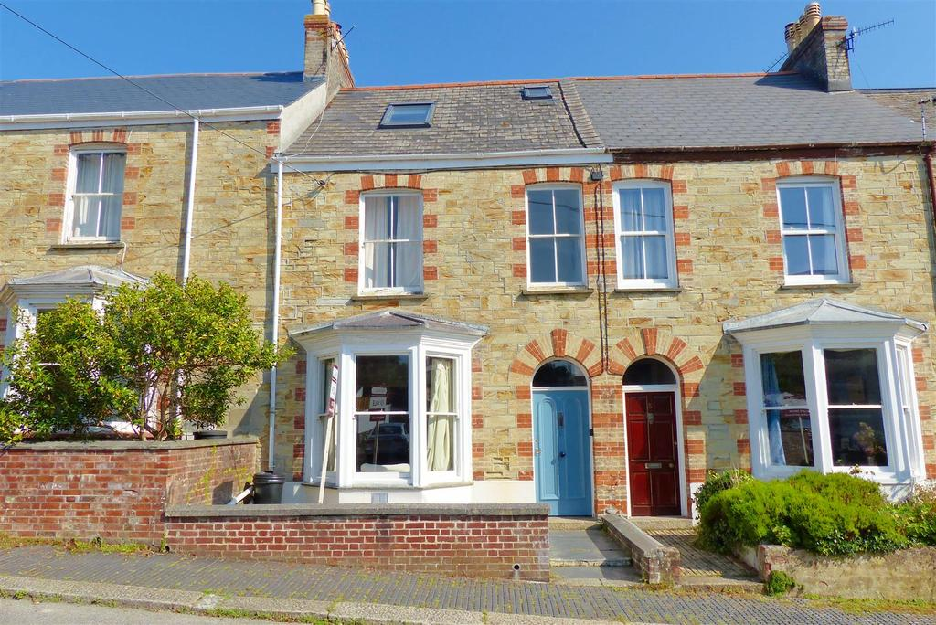 4 Bedrooms Town House for sale in Truro