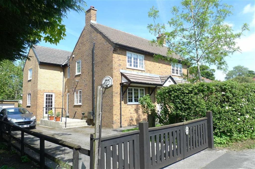 4 Bedrooms Detached House for sale in Bishops Lane, Buxton, Derbyshire
