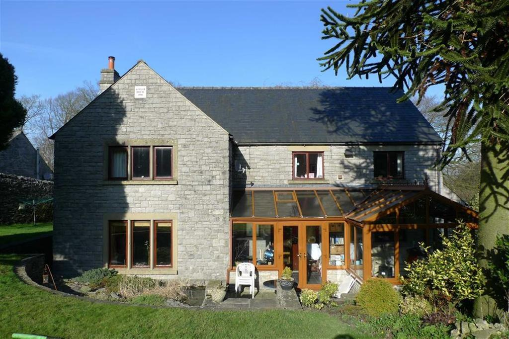 4 Bedrooms Detached House for sale in Town End, Taddington, Derbyshire
