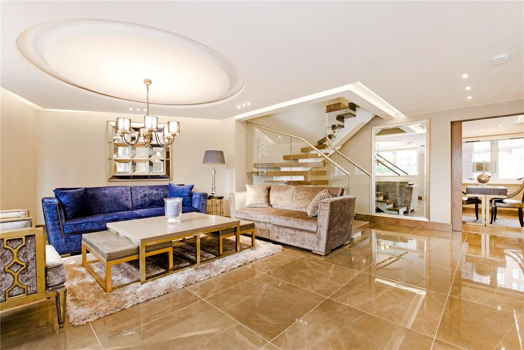 Porchester place hyde park london 5 bed terraced house for 10 porchester terrace