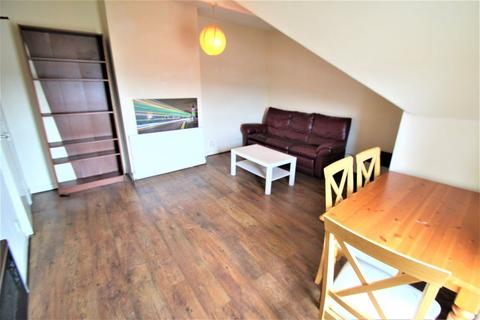 1 bedroom apartment to rent - Brudenell Road, Hyde Park, Leeds, LS6 1LS