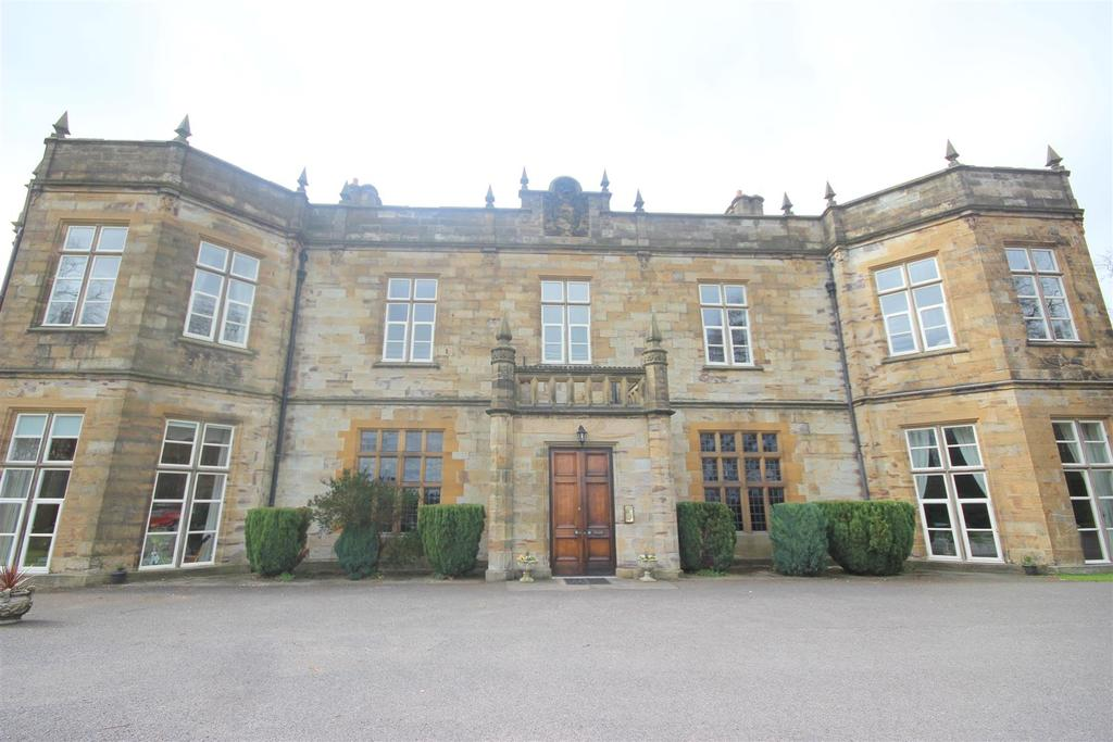 2 Bedrooms Flat for sale in The Hermitage, Chester Le Street