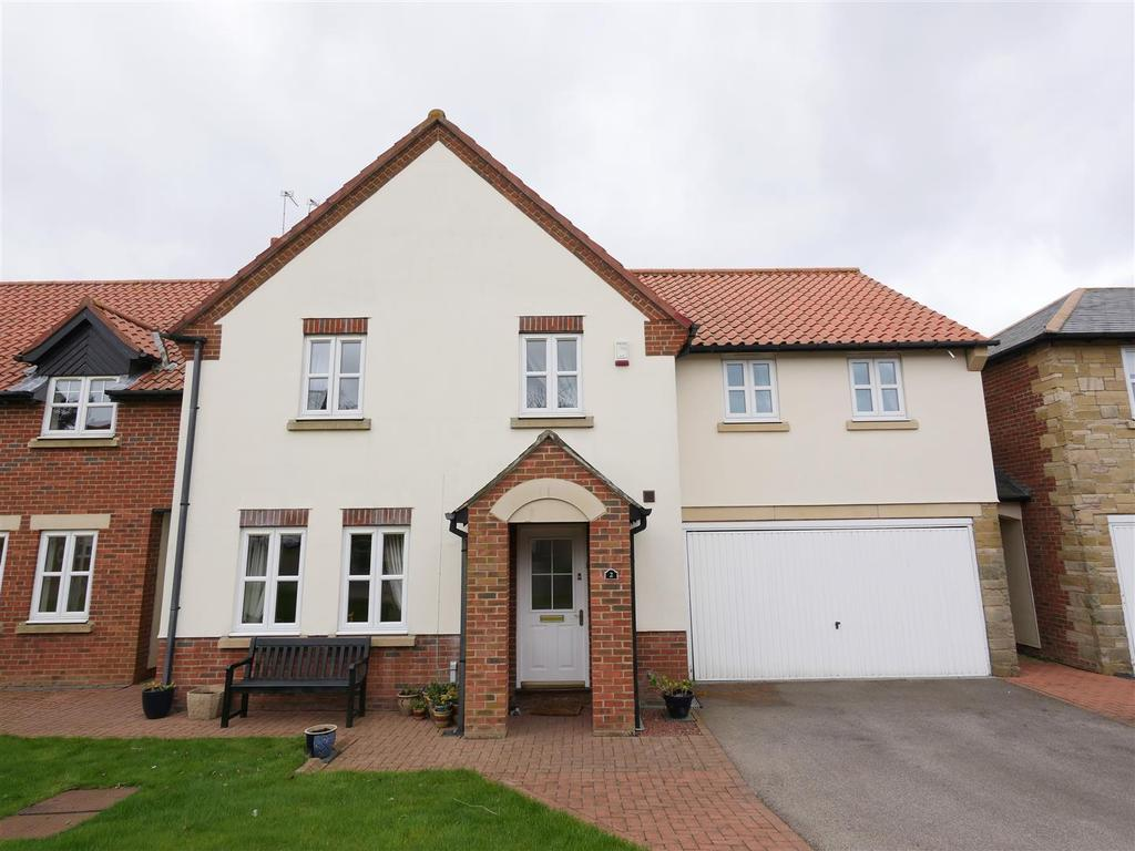 5 Bedrooms Detached House for sale in The Fold, Sunderland