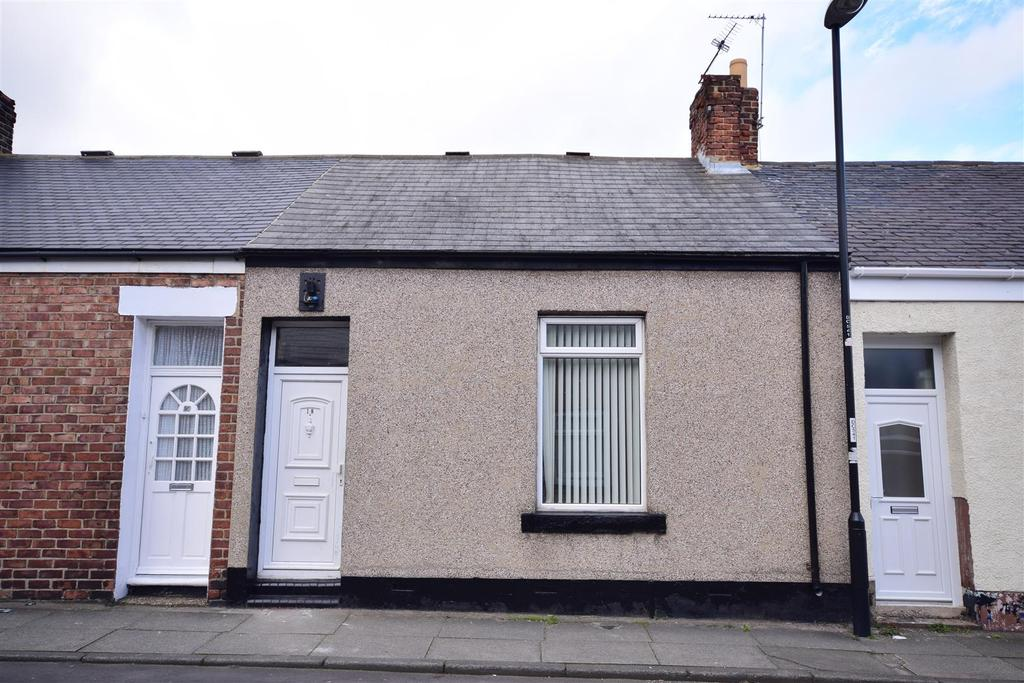 2 Bedrooms Cottage House for sale in Rainton Street, Sunderland