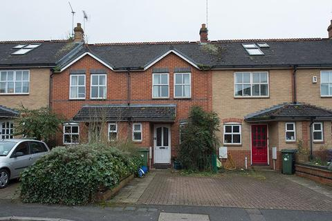 2 bedroom terraced house for sale - Cave Street, St. Clements, Oxford