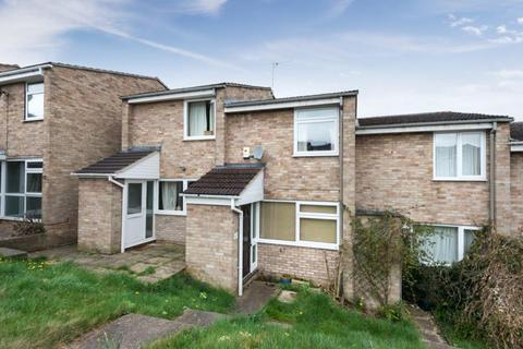 2 bedroom terraced house for sale - Turner Close, Oxford, Oxfordshire