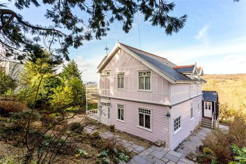 4 bedroom detached house for sale - Cleeve Hill, Cheltenham, Gloucestershire, GL52