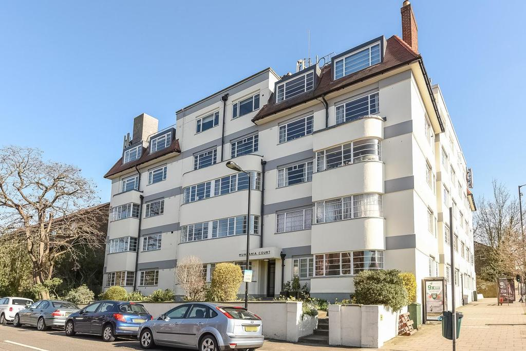 2 Bedrooms Flat for sale in Forest Hill Road, East Dulwich, SE22