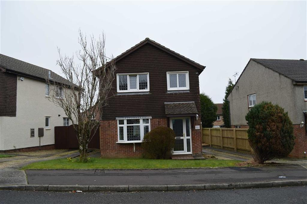 3 Bedrooms Detached House for sale in Huntingdon Way, Swansea, SA2