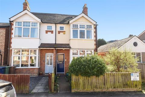 3 bedroom semi-detached house for sale - Islip Road, North Oxford