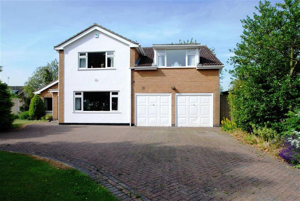 6 Bedrooms Detached House for sale in Middlegate Road West, Frampton, Boston