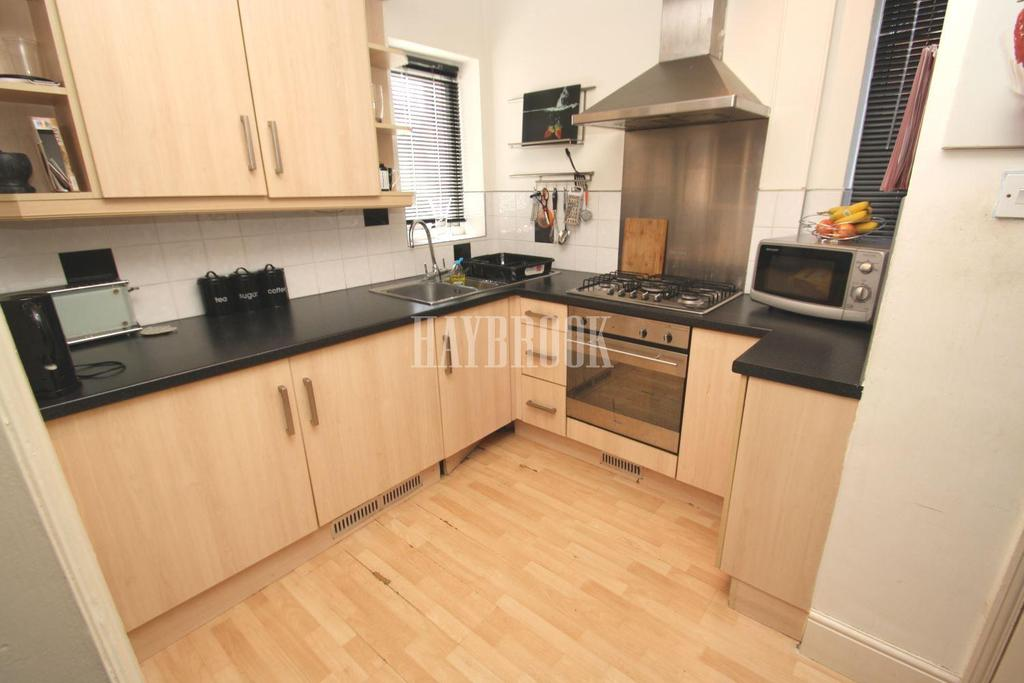 3 Bedrooms Semi Detached House for sale in Seagrave Crescent, Gleadless, S12