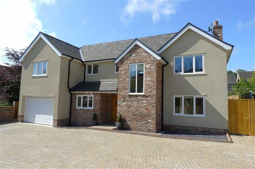 5 Bedrooms Detached House for sale in Lightwood Road, Buxton, Derbyshire