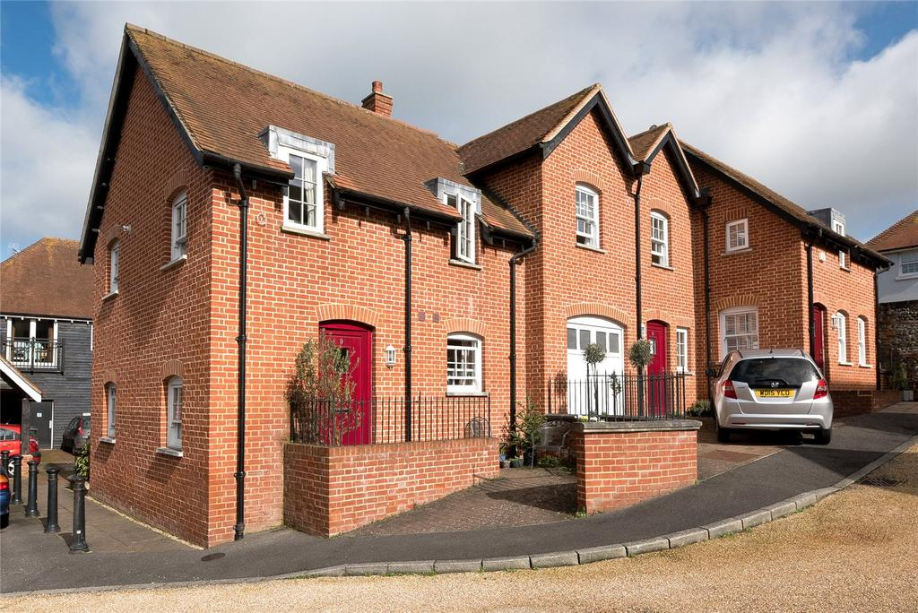 2 Bedrooms Mews House for sale in Alresford, Hampshire, SO24