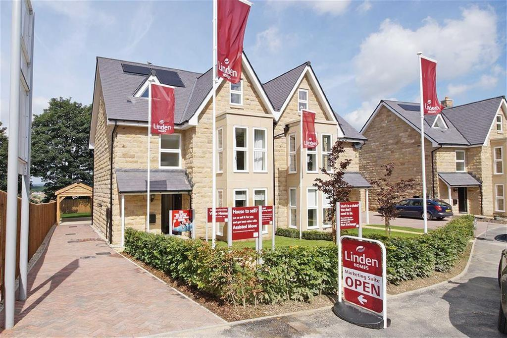 5 Bedrooms Semi Detached House for sale in Kent Drive, Harrogate, North Yorkshire
