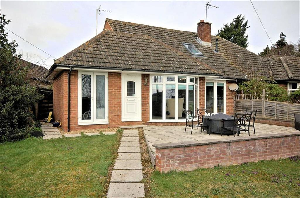 4 Bedrooms Semi Detached House for sale in Station Road, Lower Stondon, Bedfordshire