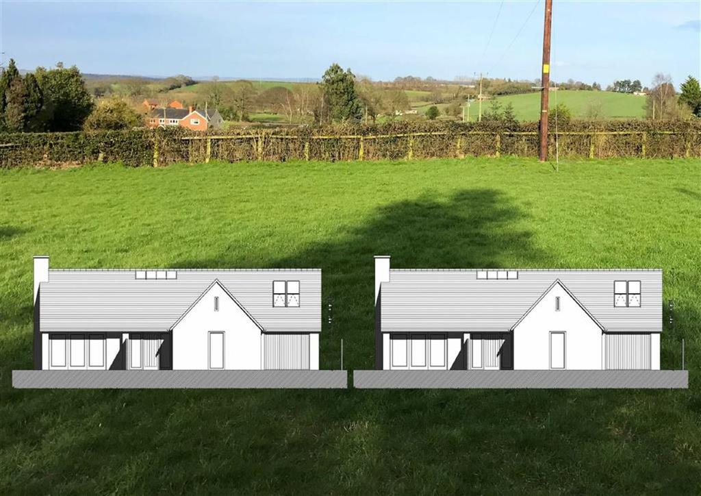 4 Bedrooms Residential Development Commercial for sale in Birch Hill, CLEHONGER, Hereford