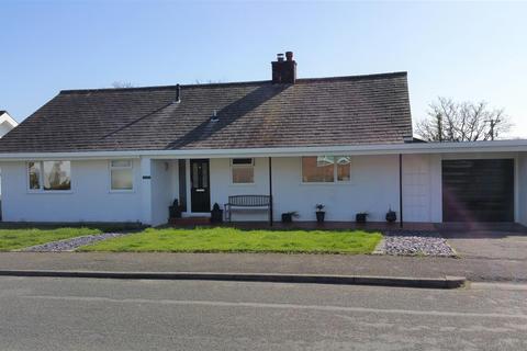 3 bedroom detached bungalow for sale - Erwenni, Pwllheli