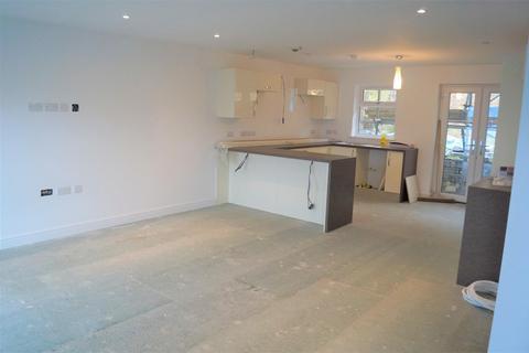 4 bedroom detached house for sale - New Build, Lon Abererch, Pwllheli