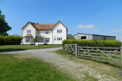 4 bedroom detached house for sale - Longdown, Exeter, Devon, EX6