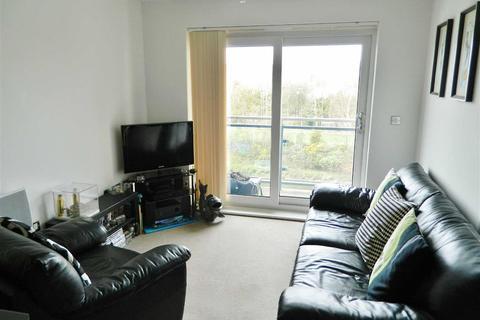 1 bedroom flat for sale - Phoebe Road, Copper Quarter, Pentrechwyth
