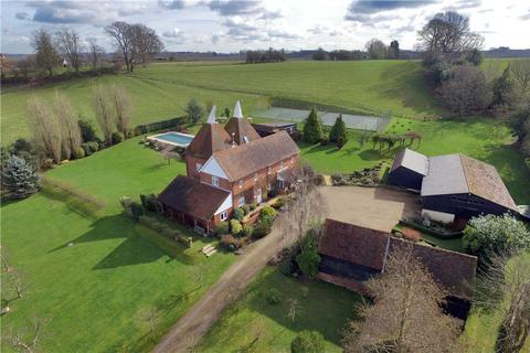 5 bedroom farm house for sale - Ranters Lane, Kilndown, Goudhurst, Kent, TN17