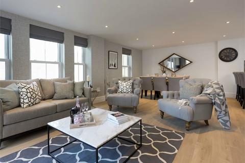 1 bedroom flat for sale - Knyveton Road, Bournemouth, Dorset
