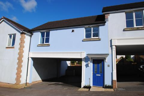 1 bedroom apartment for sale - Raleigh Mead, South Molton