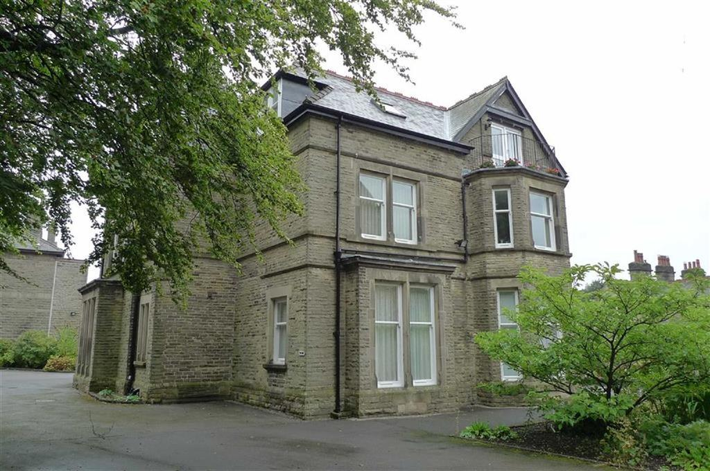 1 Bedroom Flat for sale in Hampton Court, Buxton, Derbyshire