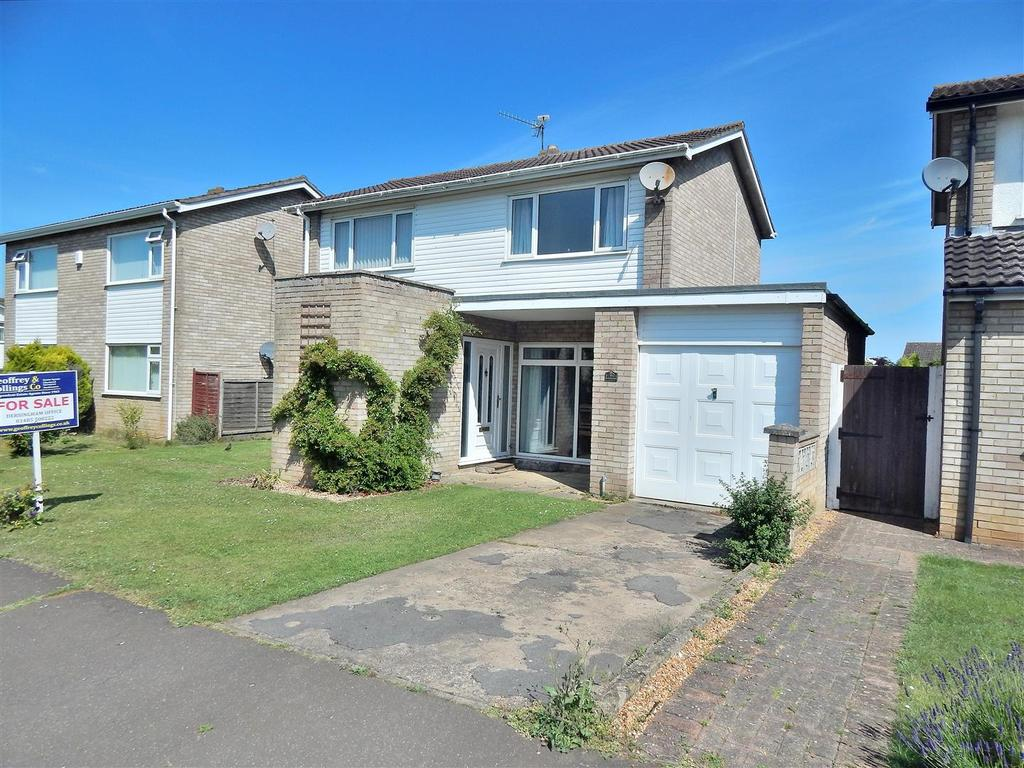 3 Bedrooms Detached House for sale in Hill Road, Ingoldisthorpe, King's Lynn