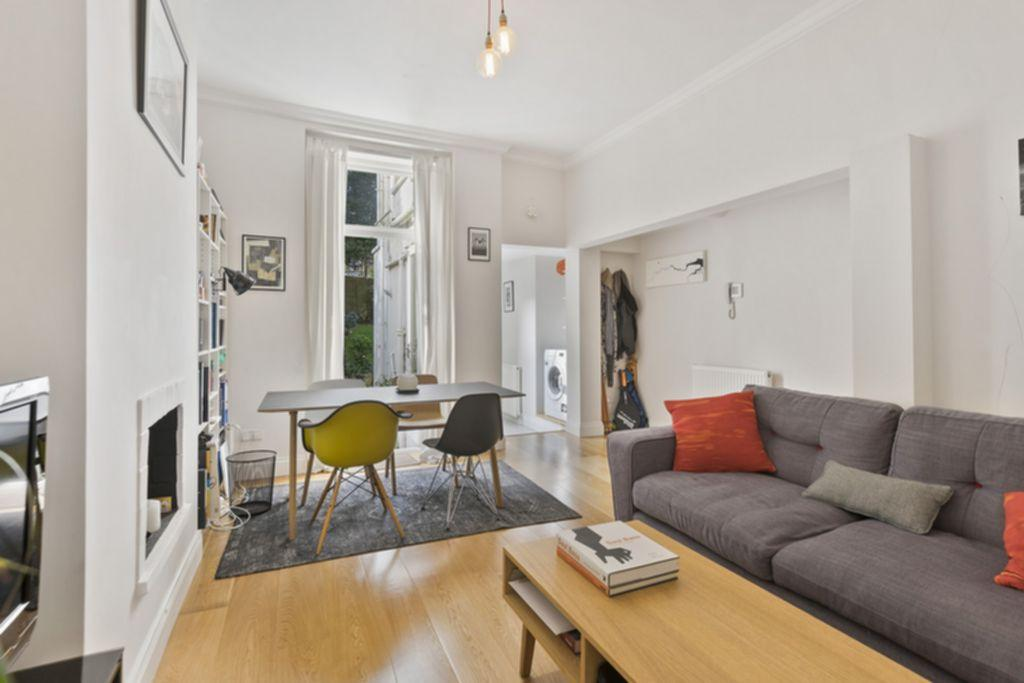 1 Bedroom Apartment Flat for sale in Archway Road, Highgate, N6