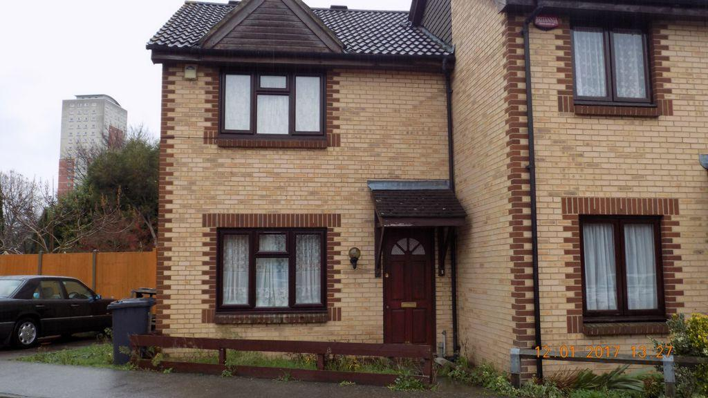 3 Bedrooms House for sale in Southerngate Way, New Cross, SE14