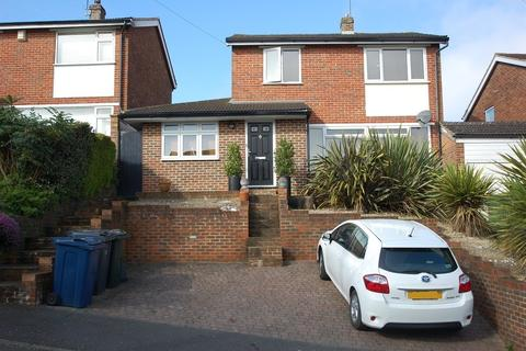 4 bedroom detached house to rent - Bowlers Orchard, Chalfont St Giles, HP8