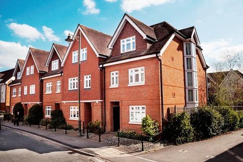 4 bedroom end of terrace house to rent - Black Horse Way, Horsham, RH12